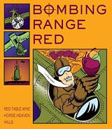 Bombing Range Red original