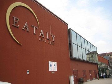 Eataly in Torino
