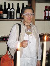 Cristina Geminiani of Zerbina