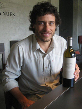 Sebastian Zuccardi
