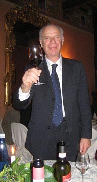 Conte Luigi Alberto Fumi Cambi Gado
