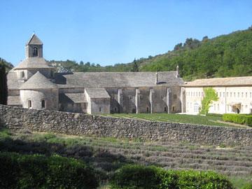 L'Abbaye Notre-Dame de Sénaque