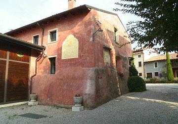 Masi winery