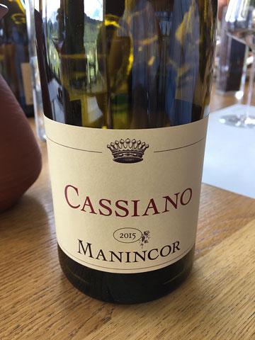 Manincor Cassiano 2015